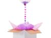 Balony z helem urodziny przyjęcia Balonowa niespodzianka Wwa
