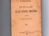 Przegląd dziejów literatury-German tom 1-4. 1903 r - miniaturka