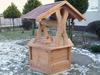 studnia ogrodowa, meble ogrodowe, - miniaturka