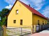 DOM 200m2, + Mieszkanie55m2 + Warsztat Samochodowy 135m2, Posadowice gm. Bierutów