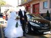 Sprzedam śliczną suknie ślubną - miniaturka