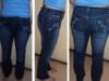 Spodnie z dżinsu