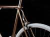 Rower Szosowy Batavus Champion - omiedziowany, UNIKAT - miniaturka