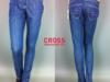 spodnie cross jeansy nowe okazja!