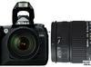 Nikon d70s sigma 18/125