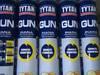 Pianka poliuretanowa niskoprężna Tytan Gun Professional