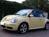 New Beetle Cabrio - miniaturka