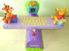 Interaktywny, edukacyjny Kubuś Puchatek i tygrysek na bujawce SaNdRa - miniaturka