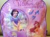 Duży różowy plecak. plecaczek dla dziecka księżniczki Disney SaNdRa - miniaturka