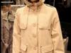 Krótki płaszcz z kapturem Riverside, roz.44