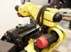 Robot przemysłowy spawalniczy Fanuc Arc Mate 100i