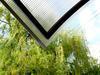 Daszek TPLAST 180x70x55 cm jednostronnie łukowy lewostronny, prawostronny - Plexi - miniaturka
