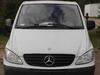 Mercedes Benz Vito 2008 niski przebieg