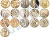 Sprzedam 16 monet 2 zł.okolicznościowych z roku 2010. - miniaturka