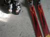 narty k2 175 + buty rozmiar 44