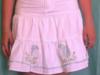 Jeansowa spódnica - miniaturka