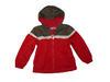 Przejściowa jesienno-wiosenna kurteczka dla chłopca 4 latka - miniaturka