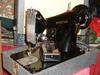 Maszyna do szycia Singer Spartan 192 K - miniaturka
