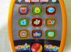 Interaktywny edukacyjny Tablet dla dziecka Vtech Tiny touch SaNdRa - miniaturka