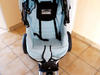 Wózek dziecięcy Quinny XLFreeastel z ochraniaczem+zabawka Fisher Price - miniaturka