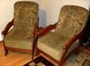 Wygodne fotele, mało używane