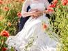 Atrakcyjna, elegancka suknia ślubna
