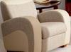 Sofa 3-osobowa rozkładana z fotelem i funkcją spania - 2