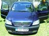 Opel Zafira ZADBANY OKAZJA - miniaturka