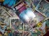 Komiksy Batman,Supermen,The Punisher.