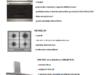 NP 055 TE X      NG 6421 SX    DHK-90X  ZESTAW - miniaturka