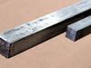 PRĘT nierdzewny, inox, kwadratowy 10x10 - 0,5 mb TANI