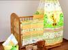 Pościel dziecięca do łóżeczka W SUPER NISKIEJ CENIE - miniaturka