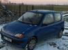 Fiat Seicento 1999r. Stan dobry.