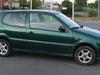 Volkswagen Polo 1.4 / 60KM / '96r. - miniaturka
