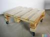 DESIGN!STOLIK KAWOWY Z PALETY!!naturalne drewno.