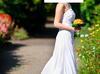 śliczna suknia ślubna - miniaturka
