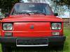 Fiat 126 p Town stan kolekcjonerski 12 tys km przebieg