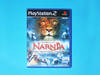 Narnia: The Lion, The Witch and The Wardrobe (PS2)
