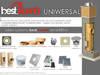 Komin Systemowy Ceramiczny 4mb K Fi 200 BKU