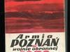 Armia Poznań w wojnie obronnej 1939