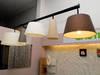 Lampa 63817 Kare abażur wysoka jakość !