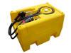 Zbiornik na paliwo (ON) 220l z licznikiem cyfrowym