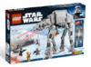 LEGO STAR WARS 8129 - MASZYNA KROCZĄCA UNIKAT !!!