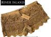 RIVER ISLAND spodenki szorty NOWE Z METKĄ koronka blogerskie 36 38