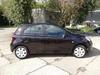 Nissan Micra Visia 2011 na gwarancji. Salon. Pierwszy właściciel.Garaż