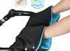 ABSOLUTNY HIT MUFKA - wygodne rękawiczki do wózka 6 KOLORÓW