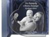 Pamiątka Chrztu Świętego Kryształ ze zdjęciem