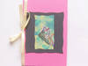 różowa kartka młodzieżowa, kartka dla nastolatki dziewczyny