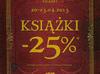 Światowy Dzień Książki w kięgarni MATRAS w Gdyni - miniaturka