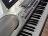 Casio WK-3500 keyboard + futerał + statyw